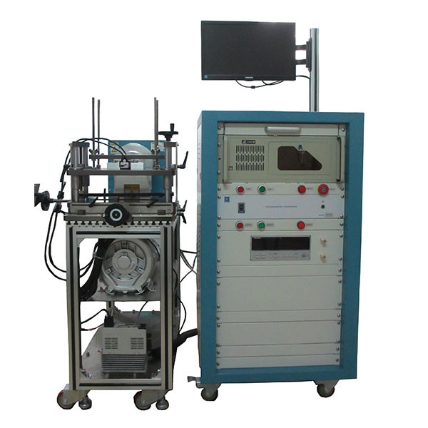 Servo Motor Load Test Equipment / Loading Test System L600*W600*H1015 Cabinet