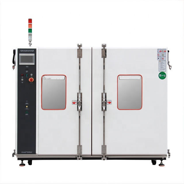 Large Environmental Simulation Tester Climate Test Equipment With Wide Temperature Range -70~180℃